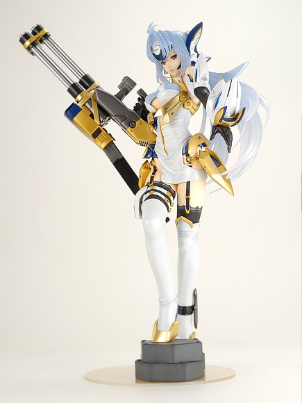 Xenosaga III – KOS MOS Ver.4 1/4 GK by Volks Absolute Zone