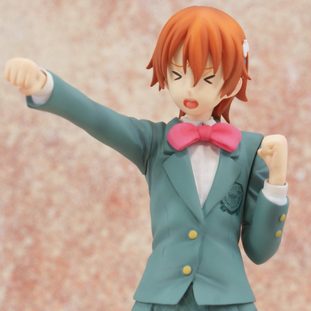 Working!! – Inami Mahiru 1/10 PVC figure by Art Spirits