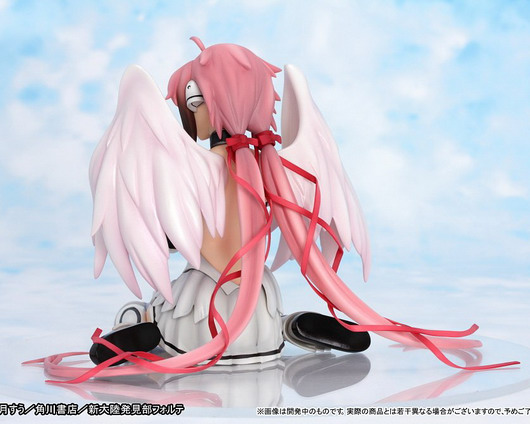 Sora no Otoshimono – Ikaros 1/7 PVC figure by Griffon Enterprises