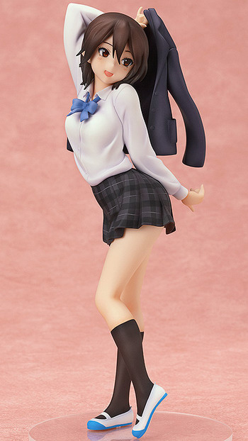 Kokoro Connect   Inaba Himeko 1/8 PVC figure by Max Factory