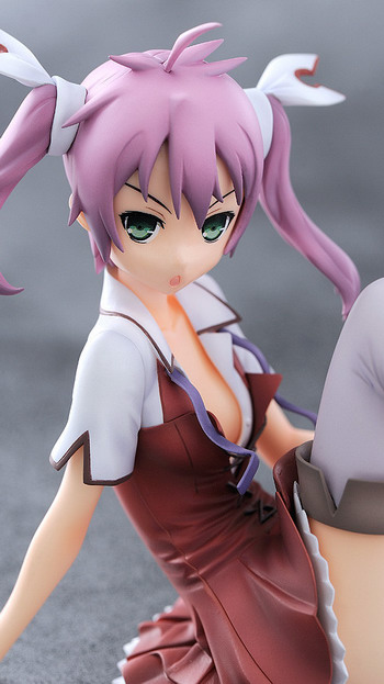 Mayo Chiki! – Usami Masamune 1/8 PVC figure by FREEing