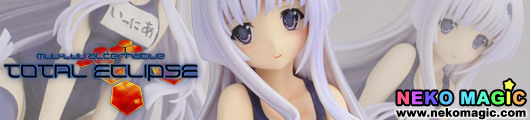 Muv Luv Alternative Total Eclipse – Inia Sestina  School Swimsuit  1/7 PVC figure by Kotobukiya