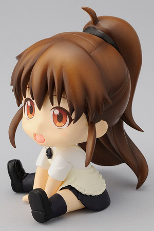 Working!! – Taneshima Popura Petanko non scale PVC figure by Penguin Parade