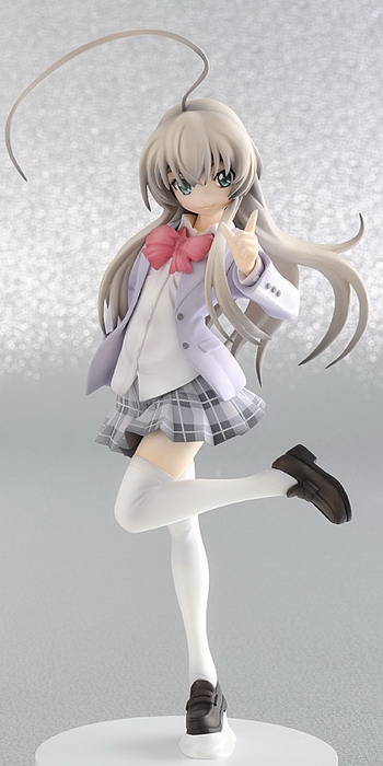 Haiyore! Nyaruko san – Nyaruko 1/8 PVC figure by FREEing
