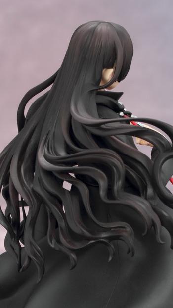 Inu to Hasami wa Tsukaiyo   Natsuno Kirihime non scale PVC figure by Griffon Enterprises
