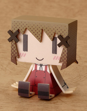 Hidamari Sketch x Honeycomb – graphig++ Hidamari Sketch x Honeycomb trading figure by Good Smile Comopany