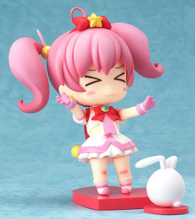 My Little Sister Can't Be This Cute – Hoshikuzu Witch Meruru Nendoroid No.298 action figure by Good Smile Company