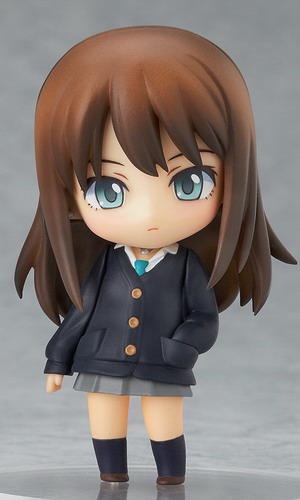 IDOLM@STER Cinderella Girls Stage 01 Nendoroid Petit trading figures by Good Smile Company