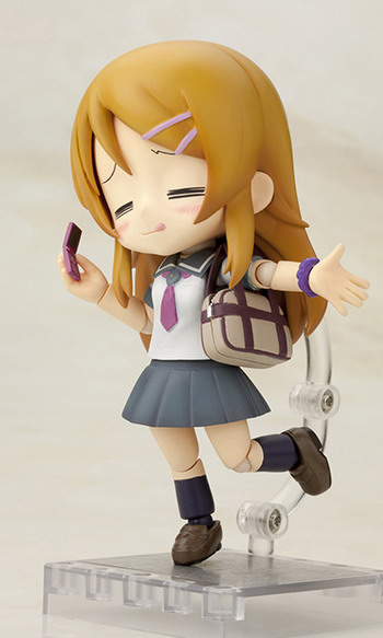 My Little Sister Can't Be This Cute – Kosaka Kirino Cu poche PVC action figure by Kotobukiya