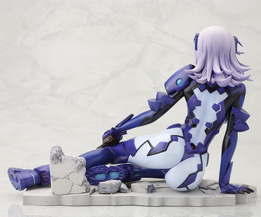 Muv Luv Alternative Total Eclipse – Kriska Barchenowa Pilot Strengthening Equipment 1/7 PVC figure by Kotobukiya