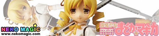 Puella Magi Madoka Magica – Tomoe Mami Real Action Heroes No.610 non scale doll by Medicom Toy