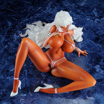 Aoi Nagisa original character   Tonari no Ie no Anette san 1/5 PVC figure by Moust Unit