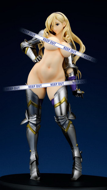 Walkure Romanze   Celia Cumani Aintree 1/6 PVC figure by Daiki Kougyou
