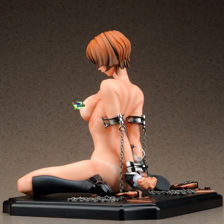 Brilliant Cut original character – Bound Beauty Kurosawa Toko Go Home Club Ver. 1/4 PVC figure by Daiki Kougyou