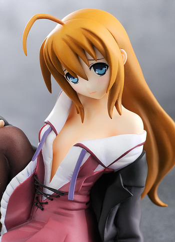 Mayo Chiki! – Konoe Subaru 1/8 PVC figure by FREEing