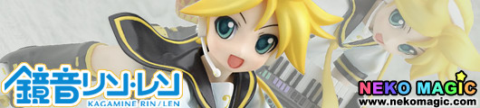 Vocaloid 2   Kagamine Len 1/8 PVC figure by Good Smile Company