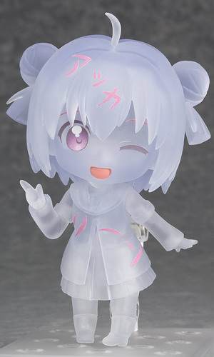 Yuru Yuri – Akaza Akari Nendoroid No.268 b action figure by Pony Canyon
