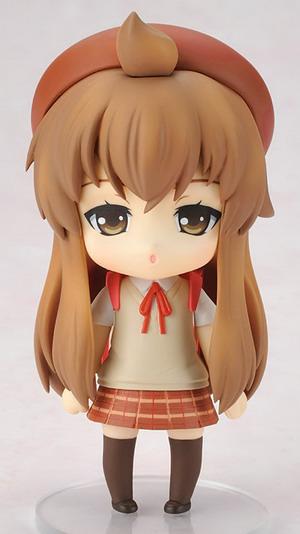 Minami ke   Minami Chiaki Nendoroid No.88 action figure by Good Smile Company