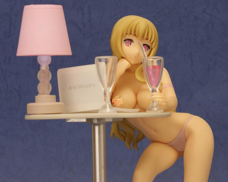 Daydream Collection – Female College Student Eco chan Daily Ver. 1/8 PVC figure by Lechery