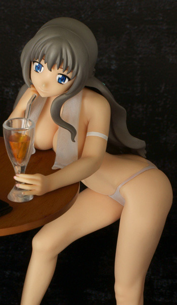 Daydream Collection – Female College Student Eco chan Nighty Ver. 1/8 PVC figure by Lechery