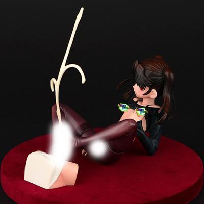 Pure Love Mellow – Urushibara Sayaka Conquer Ver. 1/5 PVC figure by Okayama Figure Engineering