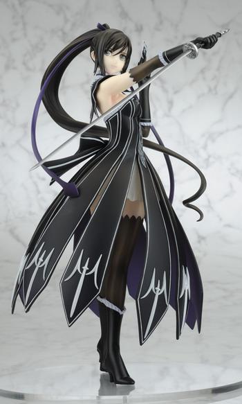 Shining Blade – Sakuya non scale PVC figure by Arcadia