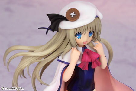Little Busters! – Nooumi Kudryavka School Swimsuit Ver. 1/8 PVC figure by Griffon Enterprises