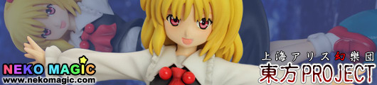 Touhou Project – the Youkai of the Dusk Rumia 1/8 PVC figure by Griffon Enterprises