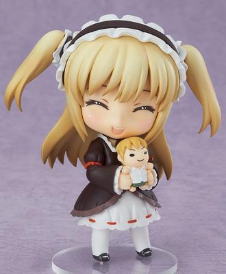 Boku wa Tomodachi ga Sukunai – Hasegawa Kobato Nendoroid No.317 action figure by Good Smile Company
