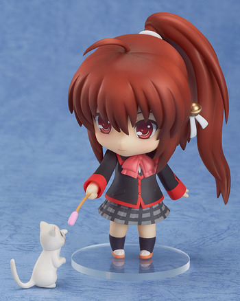 Little Busters!   Natsume Rin Nendoroid No.318 action figure by Good Smile Company