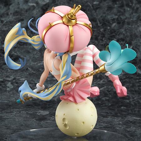 Tengen Toppa Gurren Lagann   Magical Nia 1/8 PVC figure by Phat! company