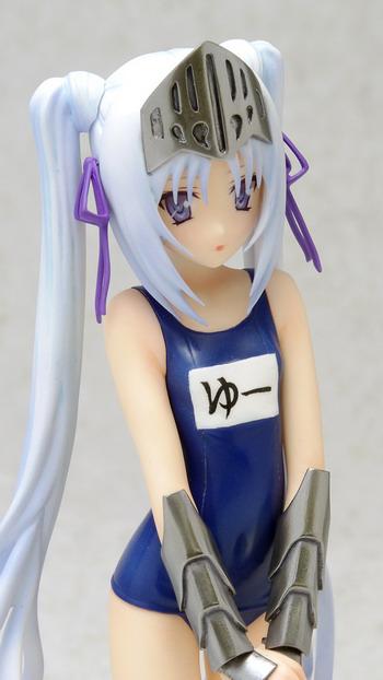 Koreha Zombie Desuka? – Eu 1/10 PVC figure by WAVE