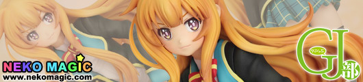 GJ Club   Amatuka Mao Uniform Ver. 1/8 PVC figure by Griffon Enterprises