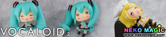 Vocaloid 2   Character Vocal Series Earphone Jack Accessories trading figure by Good Smile Company