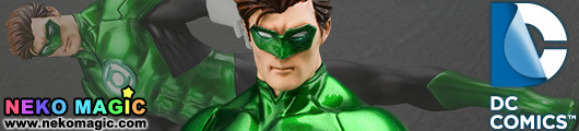 DC Comics Justice League – Green Lantern NEW52 Edition 1/10 PVC figure by Kotobukiya