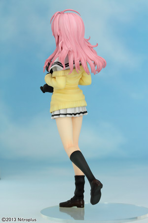 Kimi to Kanojo to Kanojo no Koi – Mukou Aoi 1/8 PVC figure by Griffon Enterprises