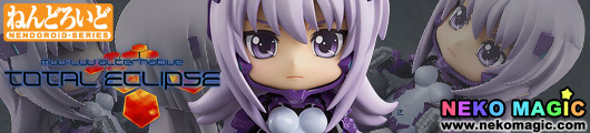 Muv-Luv Alternative Total Eclipse – Kriska Barchenowa Nendoroid No.328 action figure by Max Factory