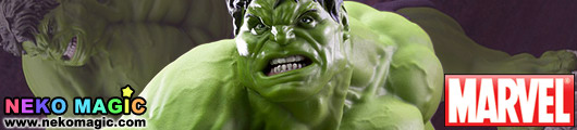 Marvel Comics – Hulk Classics Avengers 1/6 cold cast figure by Kotobukiya