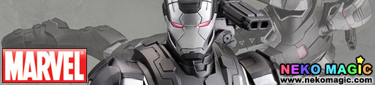 Iron Man 3 – ARTFX War Machine 1/6 PVC figure kit by Kotobukiya