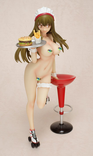 Daydream Collection – Roller Maid 1/6 figure by Lechery