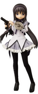 Puella Magi Madoka Magica – Miki Sayaka Real Action Heroes No.620 non scale doll by Medicom Toy