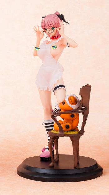 Ane to Boin   Hanamaru Rurith 1/6 PVC figure by Daiki Kougyou