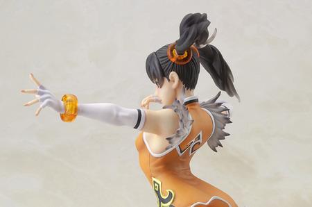 Tekken – Lynn Shaoyu 1/7 PVC figure by Kotobukiya