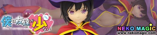 Boku wa Tomodachi ga Sukunai – Mikazuki Yozora Witch Ver. 1/8 PVC figure by Griffon Enterprises