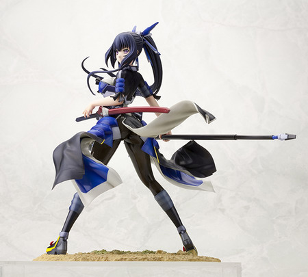 Horizon on the Middle of Nowhere – Honda Futayo 1/8 PVC figure by Kotobukiya