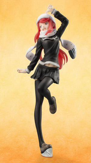 Devil Survivor 2   Ban Airi 1/8 PVC figure by Megahouse