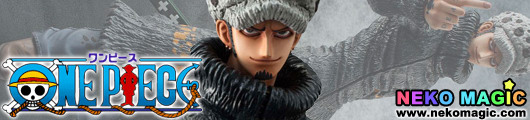 One Piece – Trafalgar Law 1/8 PVC figure by Megahouse