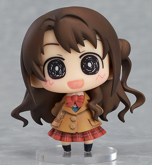 Minicchu IDOLM@STER Cinderella Girls 02 trading figures by Phat! company