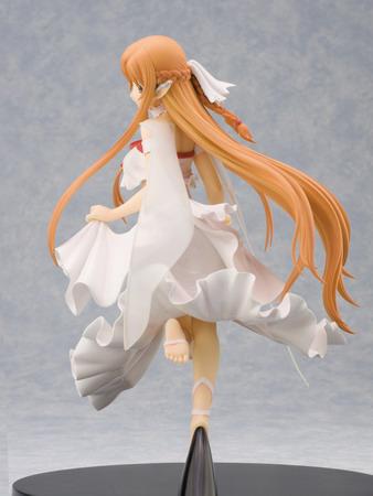 Sword Art Online – Asuna ALO Ver. 1/8 PVC figure by Alphamax