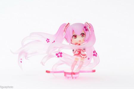 Vocaloid 2 – Sakura Miku Petit de Full Ver. non scale GK by Arti【】Gate
